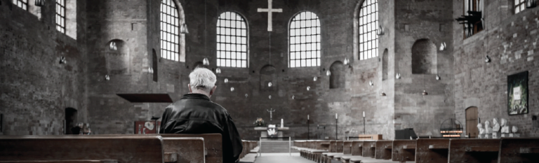 The Potential of Prayer