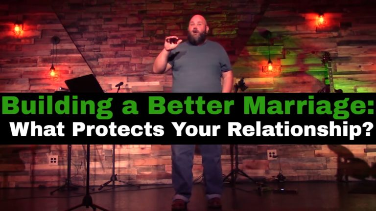 What Protects Your Marriage