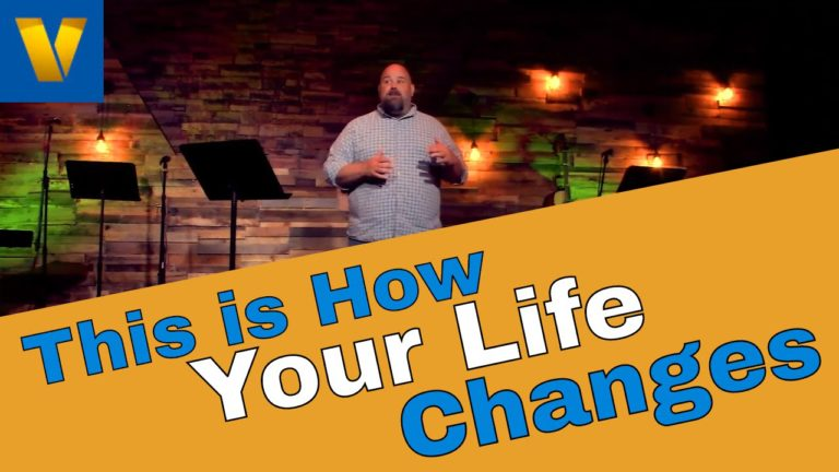 This is How Your Life Changes